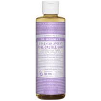 Dr. Bronner's Pure Castile Liquid Soap - Lavender