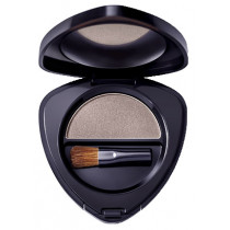 Dr. Hauschka Eyeshadow 09 Smoky Quartz (Brown)