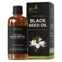 Earth Only Black Seed Oil