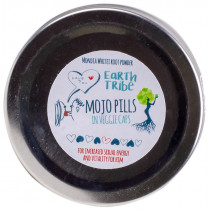 Earth Tribe Mojo Pills For Him