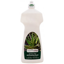 Earthsap Dishwashing Liquid - Aloe