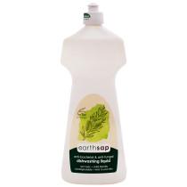 Earthsap Dishwashing Liquid - Tea Tree & Orange