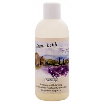 Earthsap Foam Bath - Lavender & Juniper Berry