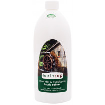 Earthsap Fabric Softener