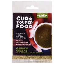 Earthshine Cupa Souper Food - Garden Greens