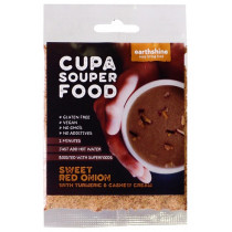 Earthshine Cupa Souper Food - Sweet Red Onion