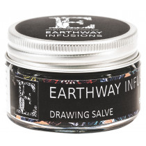 Earthway Infusions Drawing Salve