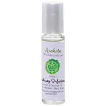Earthway Infusions Heart Chakra Oil 4