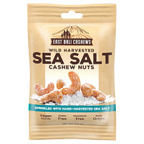 East Bali Cashews Sea Salt