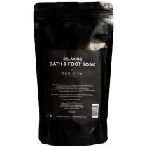 Eco Diva Relaxing Bath & Foot Soak