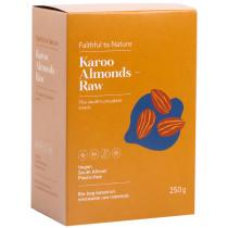 Faithful to Nature Karoo Almonds