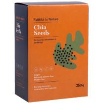 Faithful to Nature Chia Seeds
