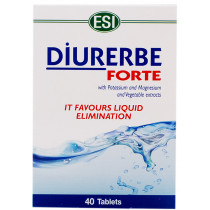 ESI Diurerbe Forte Tablets