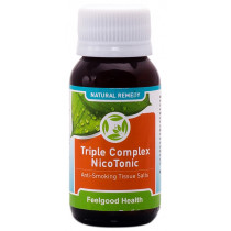 Feelgood Health Triple Complex NicoTonic