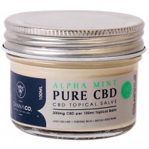 Cannaco CBD Topical Salve