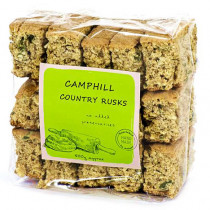 Camphill  Country Rusks