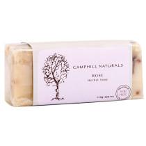 Camphill Rose Herbal Soap