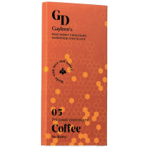 Gayleen's Decadence Coffee Chocolate