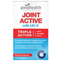 Good Health Joint Active with UC-II®