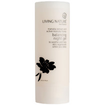 Living Nature Balancing Night Gel