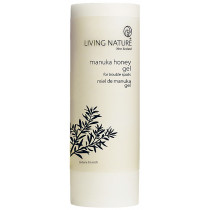 Living Nature Manuka Honey Gel Tube