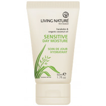 Living Nature Sensitive Skin Day Moisture