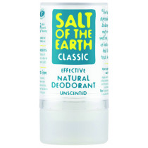 Salt of the Earth Crystal Classic Deodorant Rock