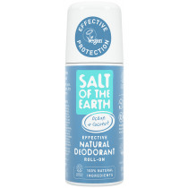 Salt of the Earth Natural Deodorant - Ocean & Coconut