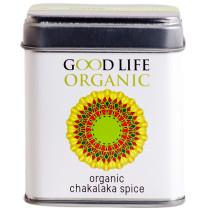 Good Life Organic Chakalaka Spice