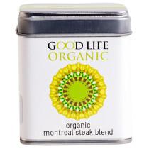 Good Life Organic Montreal Steak Blend