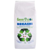 Green Vizion Bokashi Bran