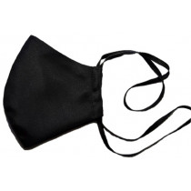 Greenlight Face Mask - Adult - Black
