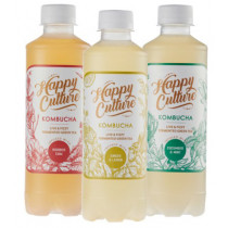 Happy Culture Kombucha Bundle
