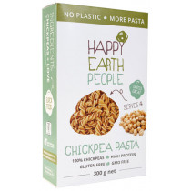 Happy Earth People 100% Chickpea Fusilli Pasta
