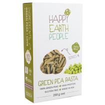 Happy Earth People Green Pea Penne Pasta