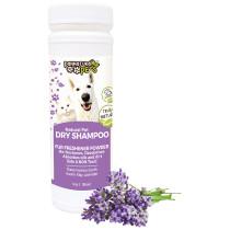 Pannatural Pets Dry Shampoo - Fur Freshener Powder