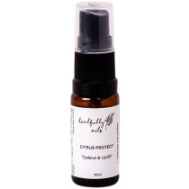 Healfully Oils Spray - Citrus Protect