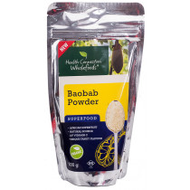Health Connection Baobab Powder 200g