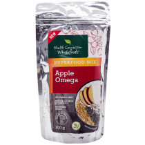 Health Connection Apple Omega Superfood Mix