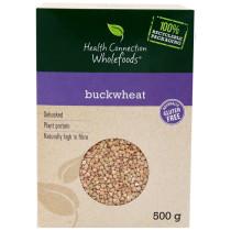 Health Connection Dehusked Buckwheat (Kasha)