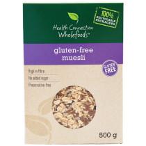 Health Connection Gluten Free Muesli