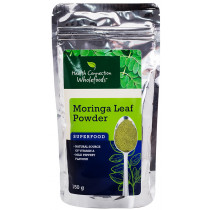 Health Connection Moringa Leaf Powder