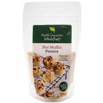 Health Connection Nut Muffin Premix
