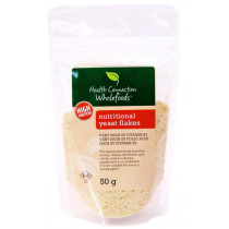 Health Connection Nutritional Yeast Powder