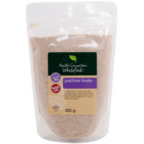 Health Connection Psyllium Husks