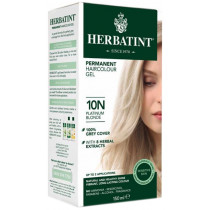 Herbatint Hair Colours - 10N Platinum Blonde