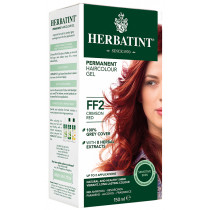 Herbatint Hair Colours - Flash Fashion Crimson Red
