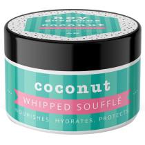 Hey Gorgeous Coconut Body Soufflé