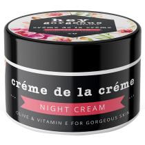 Hey Gorgeous Creme de la Creme Olive & Vitamin E Night Cream