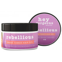 Hey Gorgeous Rebellious Mane Tamer Hair Gel